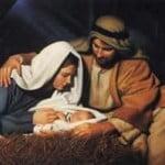Quando Nasceu Jesus Cristo