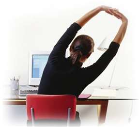A importância da postura corporal no trabalho