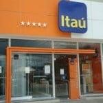 Trabalhe no Itaú