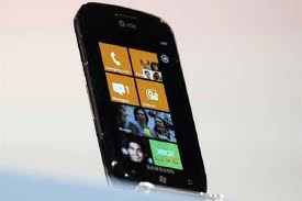 Novo recorde do Windows Phone 7